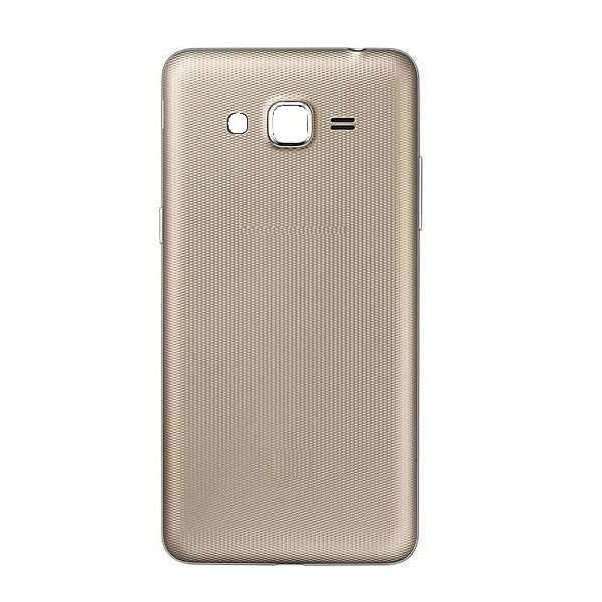 watch d4d82 11ad4 Back Panel Cover for Samsung Galaxy J2 Ace - Gold