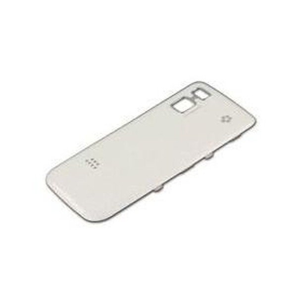 Back Panel Cover For Nokia 5610 Xpressmusic White