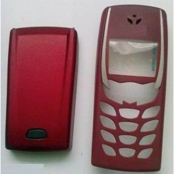 quality design 6ff81 8730d Full Body Housing for Nokia 6510 Magenta