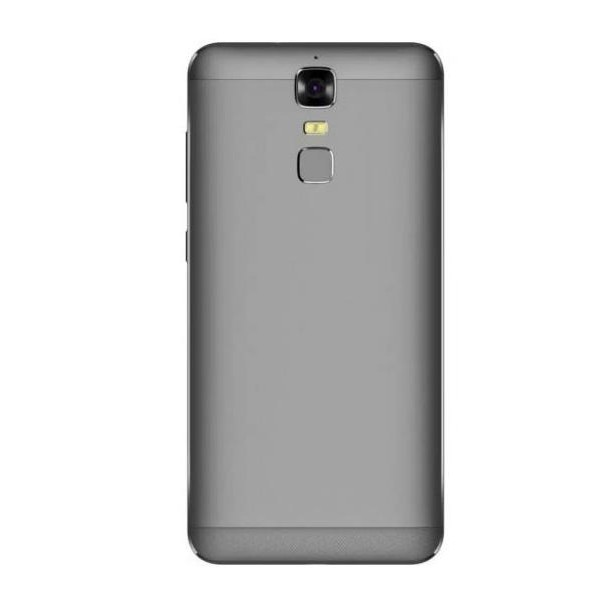 the best attitude f2650 04b9e Full Body Housing for ZTE Blade A2 Plus - Black - Maxbhi.com