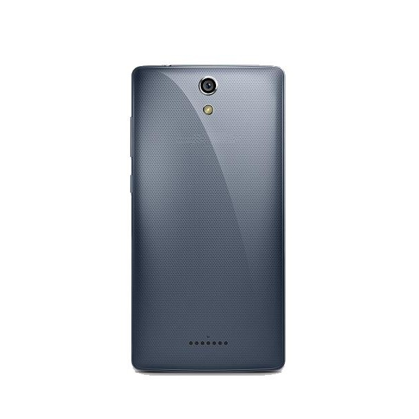 best authentic ca0ac 8a324 Back Panel Cover for Oppo Mirror 3 - Blue