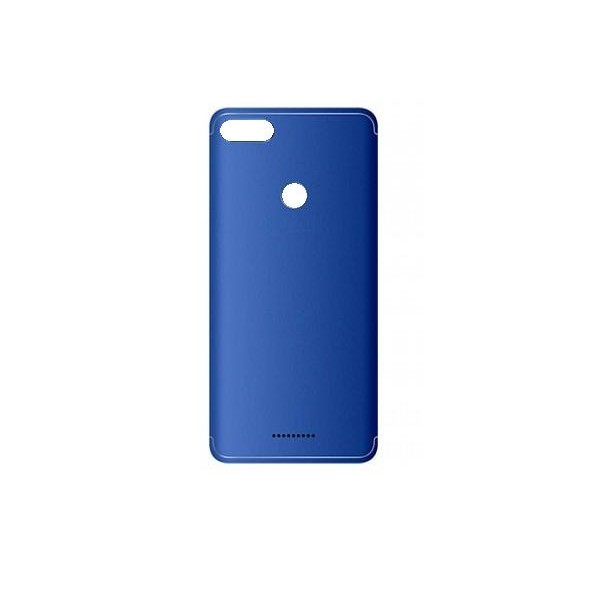 huge discount a885a c0223 Back Panel Cover for Panasonic Eluga Ray 600 - Blue