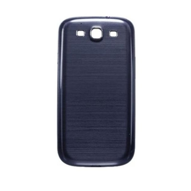 huge selection of 11b60 fc2dc Back Panel Cover for Samsung I9300I Galaxy S3 Neo - Blue