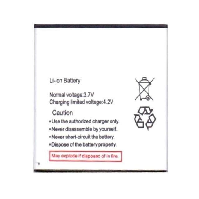 Battery for Tecno Phantom AIII