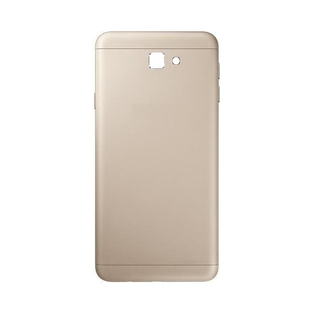 new style da782 d0c3f Back Panel Cover for Samsung Galaxy J7 Prime - Gold