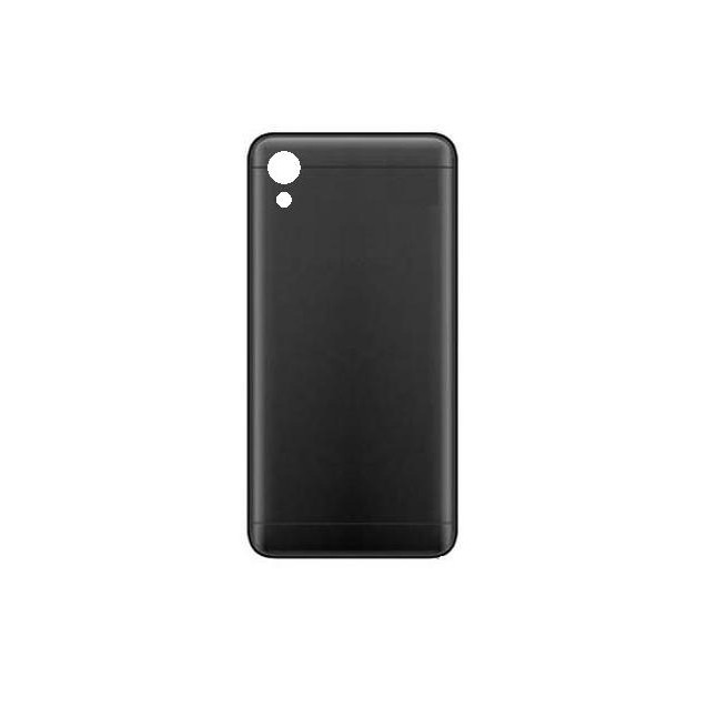 factory price 4fb96 461ed Back Panel Cover for Mobiistar C1 - Black