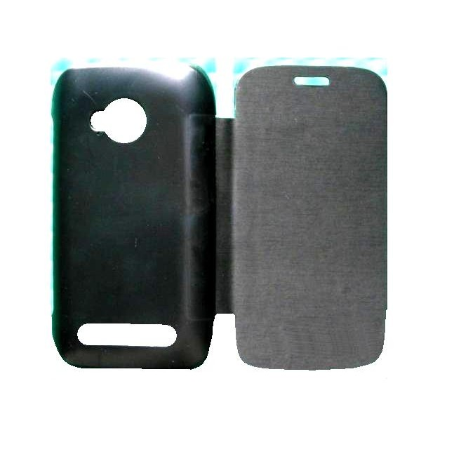 new styles 11642 d5315 Flip Cover for Nokia Lumia 710 - Cyan