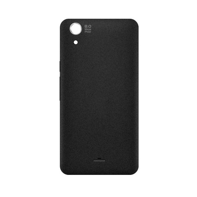 the latest fbb08 feeda Back Panel Cover for Micromax Canvas Selfie Lens Q345 - Grey