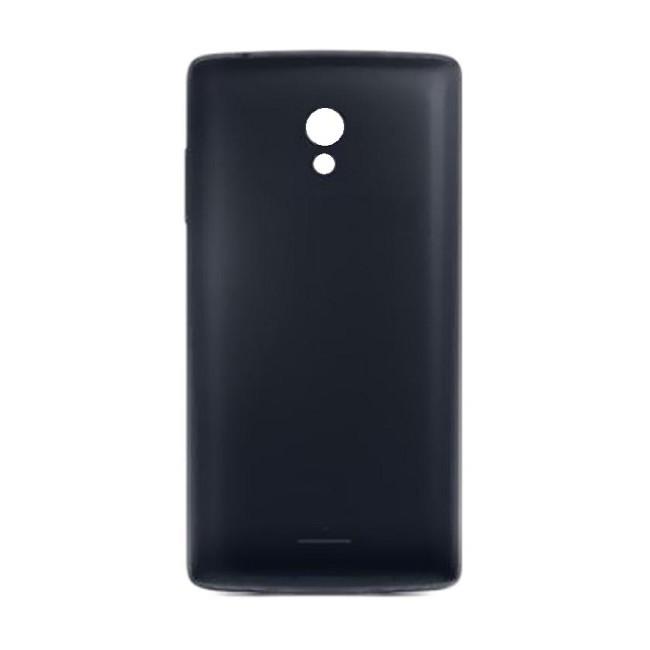 sale retailer 993b8 773f7 Back Panel Cover for Oppo R1001 Joy - Black