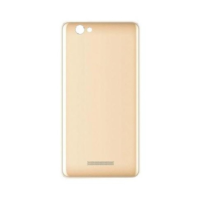 quality design fdb65 c5974 Back Panel Cover for Gionee Elife S Plus - Gold