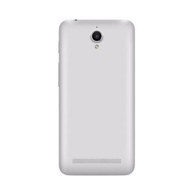 official photos 424ed 74dcb Back Panel Cover for Asus Zenfone Go 5.0 LTE T500 - White