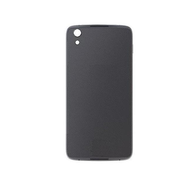 new styles 3ab97 498a4 Back Panel Cover for Blackberry DTEK50 - Black