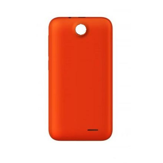 best service 3e049 87b25 Back Panel Cover for HTC Desire 310 - Red