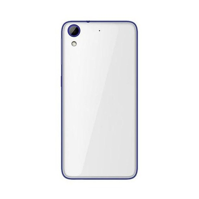 purchase cheap 1af40 8ab22 Back Panel Cover for HTC Desire 628 Dual SIM - White