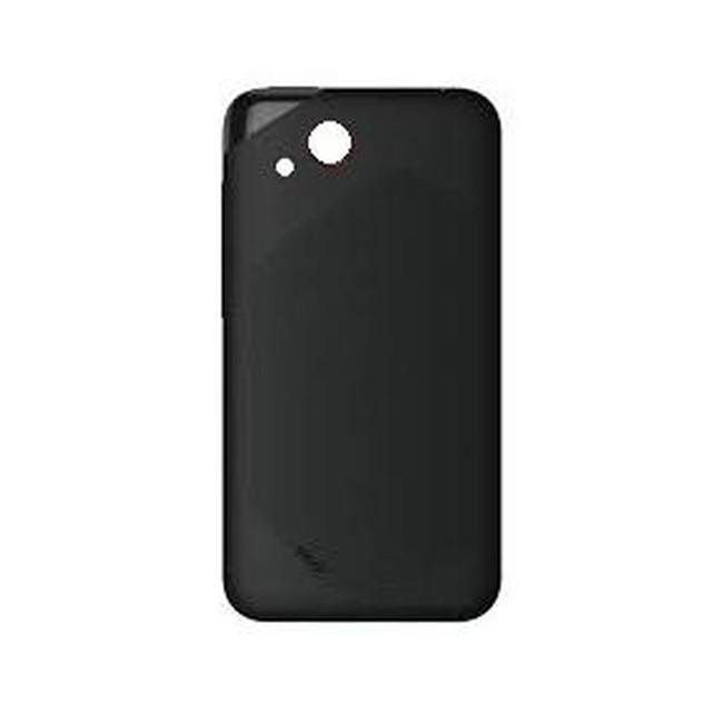 finest selection 5181d 57591 Back Panel Cover for HTC Desire VC T328D - Black