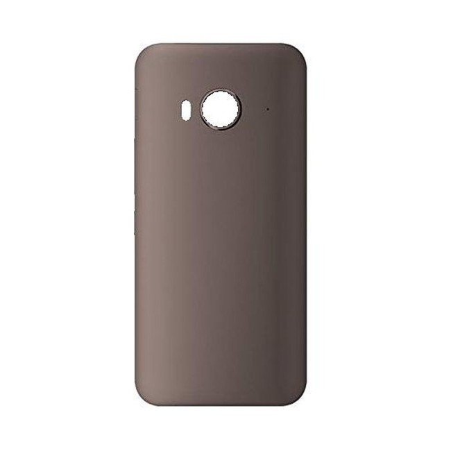 new style ae88c 2696a Back Panel Cover for HTC One ME Dual SIM - Gold