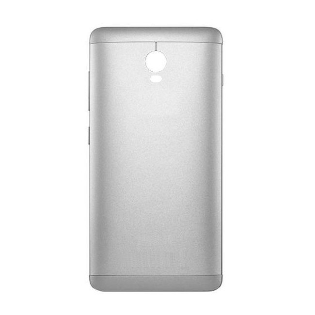 watch 5828c e6f7a Back Panel Cover for Lenovo Vibe P1 Turbo - Silver