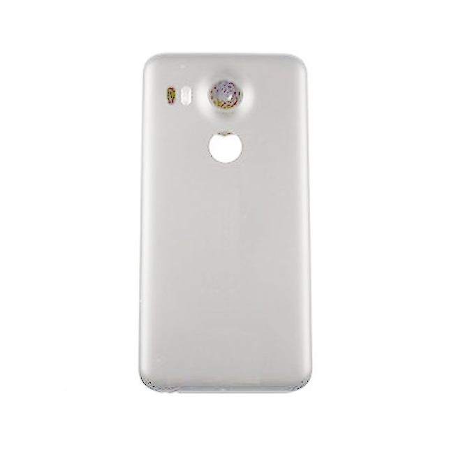 official photos 812ad 81971 Back Panel Cover for LG Nexus 5X - White