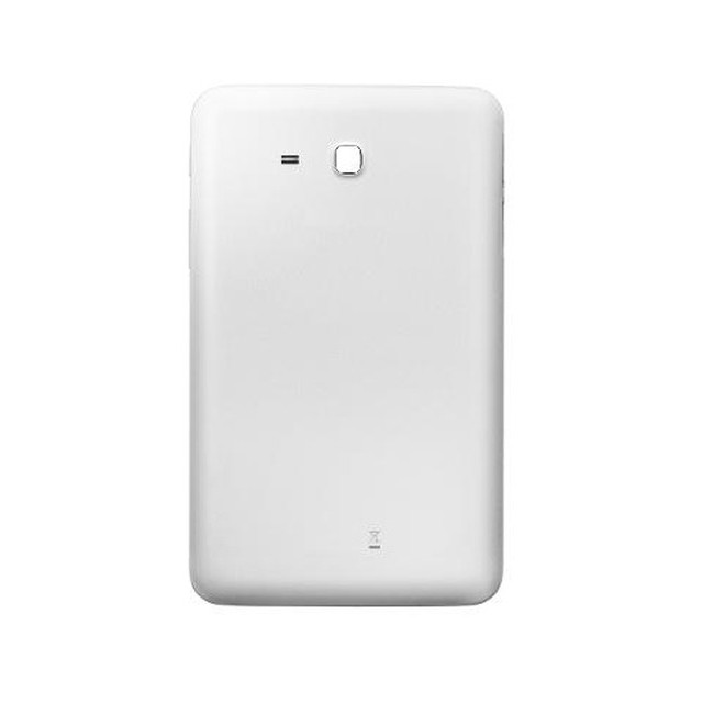 hot sale online 2a936 8fc8a Back Panel Cover for Samsung Galaxy Tab 3 V - White