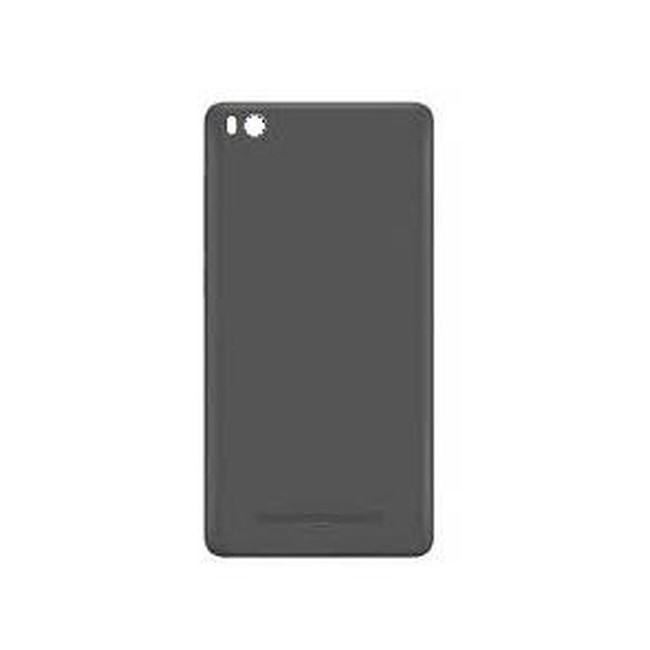 new product c3cfd 4f0c7 Back Panel Cover for Xiaomi Mi4i 16GB - Black
