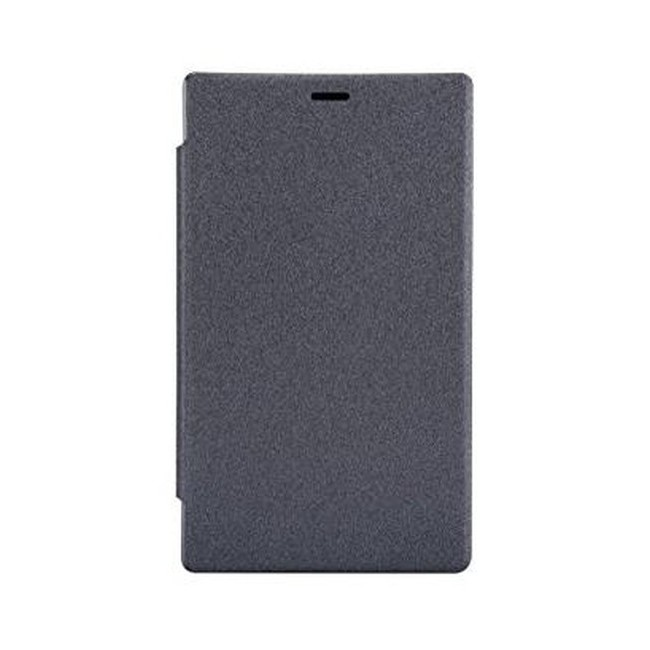 check out 32c05 a733c Flip Cover for Nokia X2 RM-1013 - Black