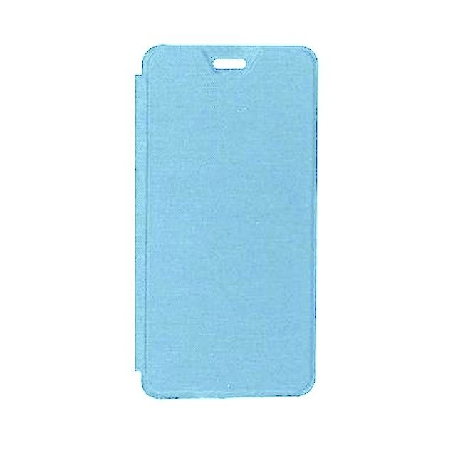 promo code e7dbc d04af Flip Cover for Gionee Pioneer P5L - Blue