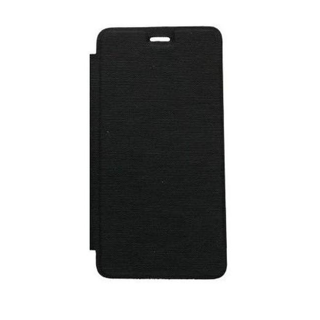 new concept 7c764 3e26a Flip Cover for Lava X10 - Black
