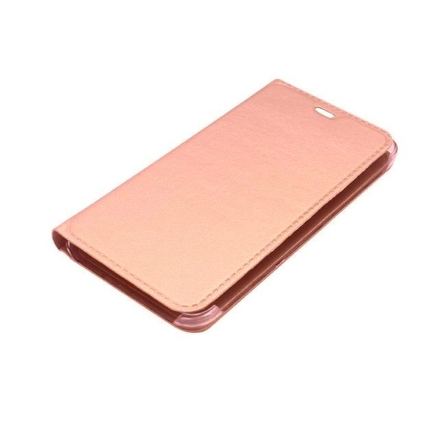 brand new c4480 0be5d Flip Cover for Oppo A37 - Rose Gold