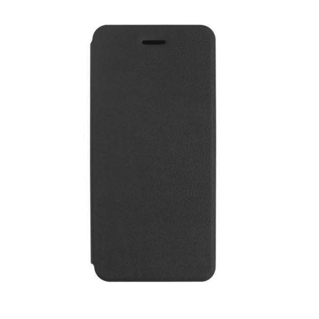 the latest 2e939 cc064 Flip Cover for Vodafone Smart ultra 6 - Black