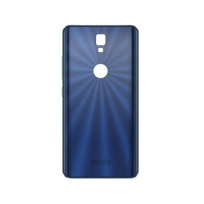 cheap for discount 6ed60 346b1 Back Panel Cover for Gionee P7 Max - Blue