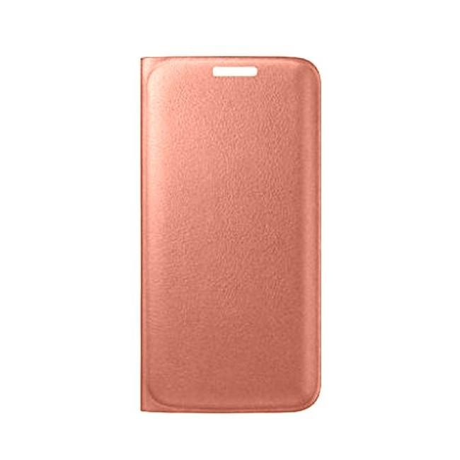 designer fashion 2476d cbe50 Flip Cover for Apple iPhone SE - Rose Gold