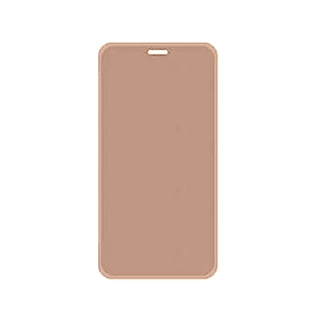 the latest 3bd3c ce4c1 Flip Cover for Itel Wish A41 - Champagne
