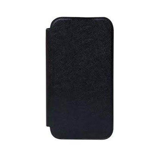 outlet store 6598c a7f1b Flip Cover for Micromax Canvas Infinity - Black