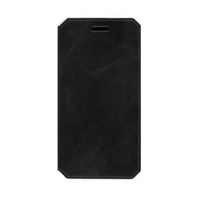 new style 84278 c4d51 Flip Cover for CAT S31 - Black
