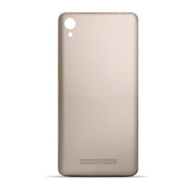 sale retailer 30b60 d1535 Back Panel Cover for Lava Z50 - White
