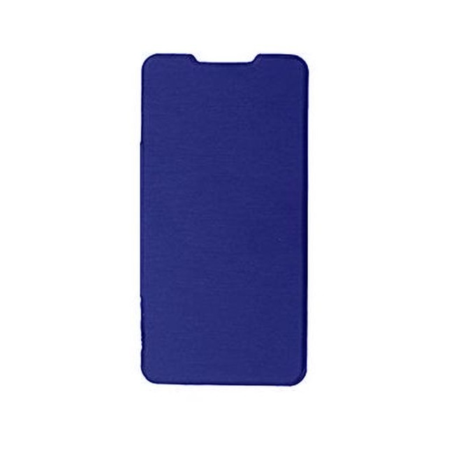 new products 6c7d4 a40cc Flip Cover for Xiaomi Redmi Note 6 Pro - Blue
