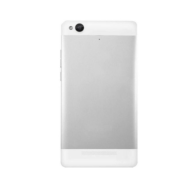 the best attitude 3aa88 619a1 Full Body Housing for Gionee Gpad G4 - White