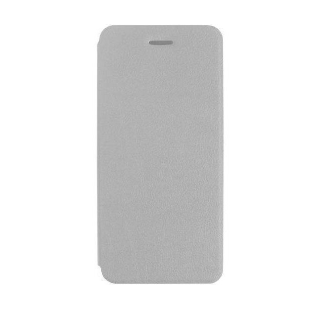 the latest ad37d e8ef9 Flip Cover for BLU Vivo 5R - White
