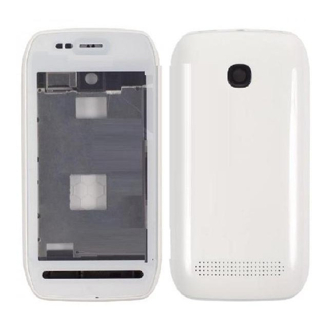 super popular 135af 346e9 Full Body Housing for Nokia 603 - White