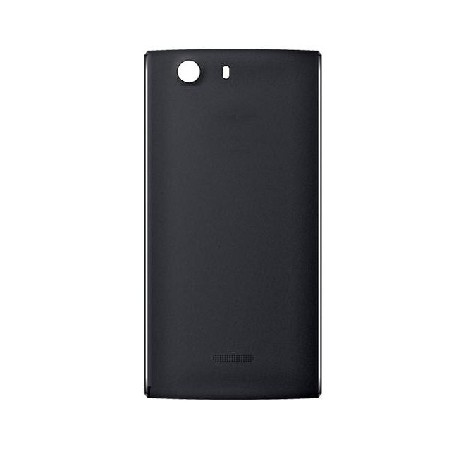 newest c1b6b 0ce03 Back Panel Cover for Micromax Canvas Nitro 2 E311 - Black