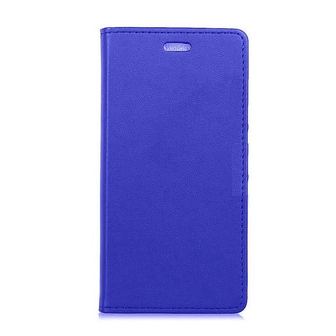 timeless design a7bc0 fb509 Flip Cover for Nokia 3.1 Plus - Blue