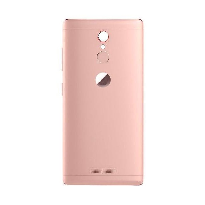 huge discount 56ba0 25fcf Back Panel Cover for Gionee S6s - Rose Gold