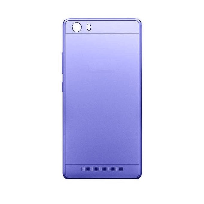 on sale 927be 71c1d Back Panel Cover for Gionee M5 Lite - Grey