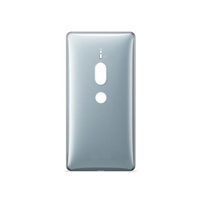 buy online e81f3 5a266 Back Panel Cover for Sony Xperia XZ2 Premium - White