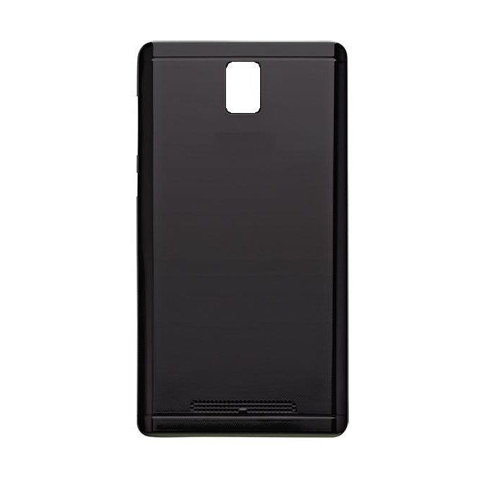 hot sale online 12204 a5f83 Back Panel Cover for XOLO Era - Black