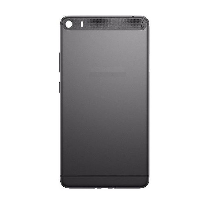 low priced d505c 2e5a8 Back Panel Cover for Lenovo Phab Plus - Gunmetal Grey