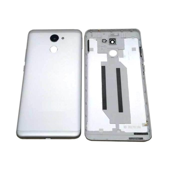 Full Body Housing for Huawei Y7 Prime - Grey