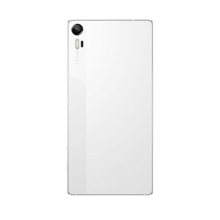 Full Body Housing for Lenovo Vibe Shot - White