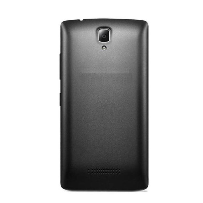 Full Body Housing For Lenovo A1000 Black