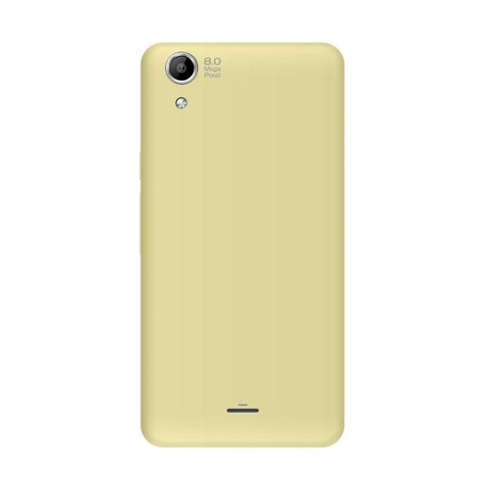 Full Body Housing for Micromax Canvas Selfie 2 Q340 - White